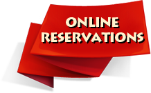 Make Dining Room Reservations Online!